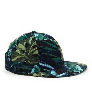 American Apparel Jungle Leaves Hat